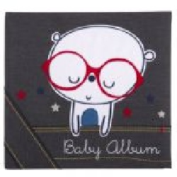 Album del Bebe Life In The Air